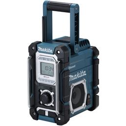 MAKITA Akku-Baustellenradio, DMR108