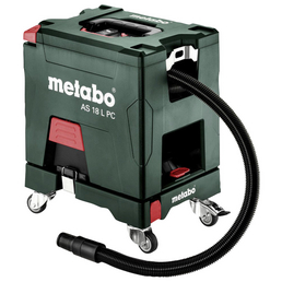 METABO Akku-Sauger »AS 18 L PC«