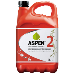 Aspen Alkylatbenzin, 2-Takt Gemisch, 5 l