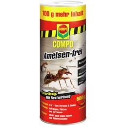 COMPO Ameisen-frei 600 g im Display