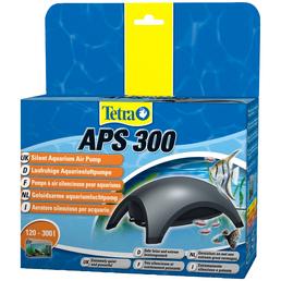 TETRA Aquarienpumpe »APS «, BxHxT: 10  x 16,5  x 21,5  cm, schwarz