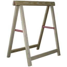 STEFAN STÖRINGER E. U. Arbeitsbock, Klappbock, Holz, 100 kg
