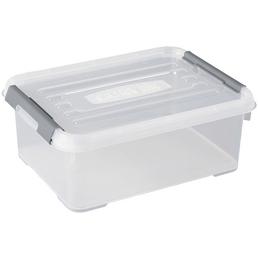 CURVER Aufbewahrungsbox, BxHxL: 39,5 x 15 x 29,5 cm, Kunststoff