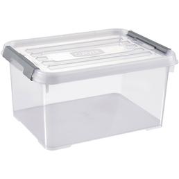CURVER Aufbewahrungsbox, BxHxL: 40 x 20 x 29 cm, Kunststoff