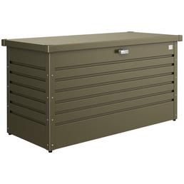 BIOHORT Aufbewahrungsbox »FreizeitBox«, BxH: 134 x 71 cm, Stahl