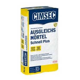 CIMSEC Ausgleichsmörtel