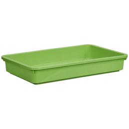 WINDHAGER Aussaatschale, Breite: 24 cm, grün, Kunststoff