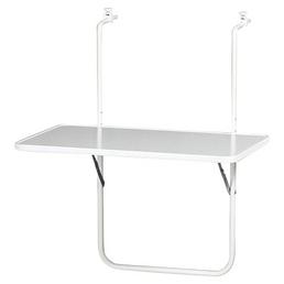 ALCO Balkonhängetisch, mit Alcotop-Tischplatte