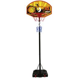 BEST SPORTING Basketballständer Kunststoff, höhenverstellbar 205 - 265 cm