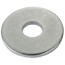 GECCO Bauscheibe, Stahl, Ø 45 x 4 mm, 20 St.