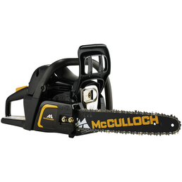 MCCULLOCH Benzin-Kettensäge, 1.5 kW, 2 PS, 20 m/s, 35 cm