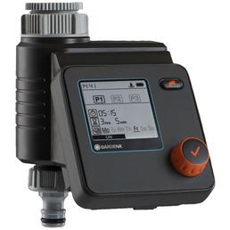 GARDENA Bewässerungssteuerung »Select«, mit LCD-Anzeige
