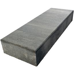 MR. GARDENER Blockstufe, B x L x H: 100 x 35 x 15 cm, Beton