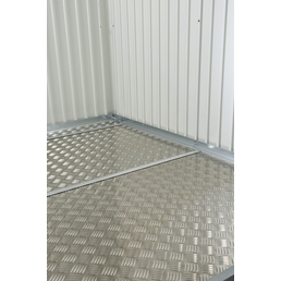 BIOHORT Bodenplatte »HighLine«, BxT: 243,5 x 203,5 cm