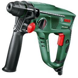 BOSCH Bohrhammer, 550 W, ohne Akku