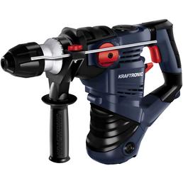 KRAFTRONIC Bohrhammer »KT-BH 1600«, 1600 W, 800U/min