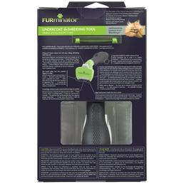 FURMINATOR Bürste »UNDERCOATED« für für kleine Hunde von 4,5 bis 9 kg