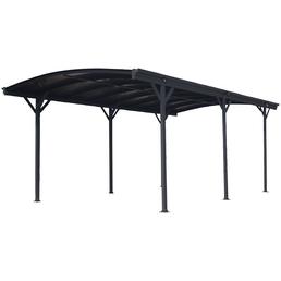 FLORAWORLD Carport, Außenmaß BxT: 293,5 x 370 cm