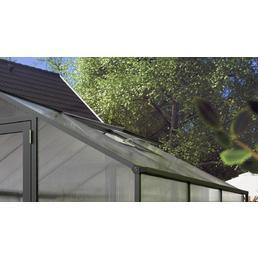 KGT Dachfenster »Tulpe«, BxHxt: 103 x 2 x 63 cm, Aluminium