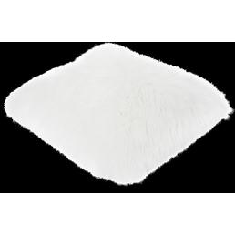 Dekokissen, Weiß, LxBxH: 40 x 40 x 12 cm