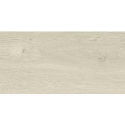 Living by HARO® Designboden, BxL: 235 x 1282 mm, weiß