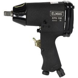 ELMAG Druckluft-Schlagschrauber, Max Drehmoment 370 Nm, Aufnahme 12,7 mm, 7000 U/min