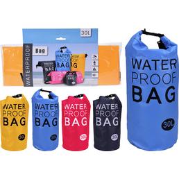 Koopmann Drybag »Waterproofbag«, Kunststoff, 30 l, wasserdicht, zufällige Farbauswahl