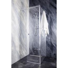 SANOTECHNIK Duschkabine »GRANDE«, Drehtür, BxH: 117 x 195 cm