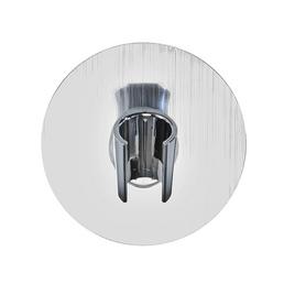WENKO Duschkopfhalter »Osimo«, chromfarben/silberfarben