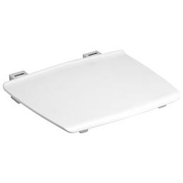 provex® Duschsitz »S150 Design-line«, Höhe: 5 cm, weiß