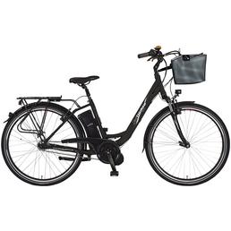 "DIDI THURAU E-Bike City »Didi Thurau Edition«, 28"", 7-Gang, 10.4 Ah"