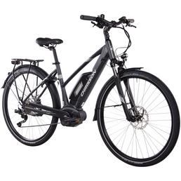 """CHRISSON E-Bike »E-ACTOURUS Lady«, 35 """", 10-Gang, 11.1 Ah"""
