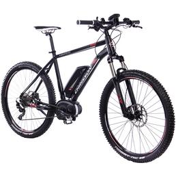 """CHRISSON E-Bike »E-Mounter 2.0«, 27,5"""", 10-Gang, 11 Ah"""