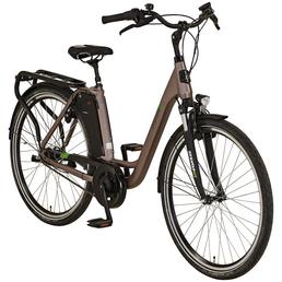 "PROPHETE E-Bike »Geniesser 20.EMC.10«, 28"", 7-Gang, 11.6 Ah"