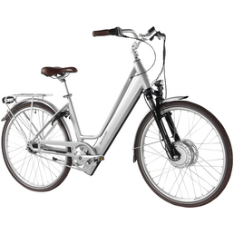 "ALLEGRO E-Bike »Invisible City Plus«, 26"", 7-Gang, 10.4 Ah"