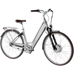 "ALLEGRO E-Bike »Invisible City Plus«, 28"", 7-Gang, 10.4 Ah"