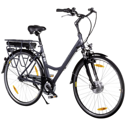 """MAXTRON E-Bike »MC-3«, 28"""", 7-Gang, 11.6 Ah"""
