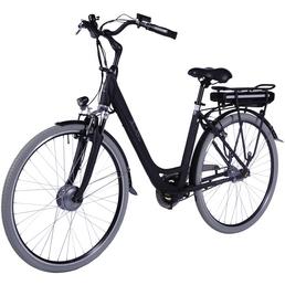 "LLOBE E-Bike »Metropolitan Joy«, 28"", 3-Gang, 8 Ah"