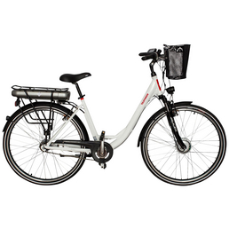 "TELEFUNKEN E-Bike »RC657 Multitalent«, 28"", 7-Gang, 13 Ah"