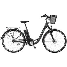 "TELEFUNKEN E-Bike »RC840 Multitalent«, 28"", 3-Gang, 10.4 Ah"