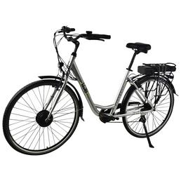 "LLOBE E-Bike »Silverline«, 28"", 7-Gang, 10 Ah"