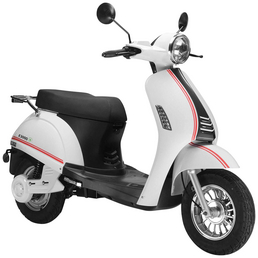 LuXXon E-Scooter »E3000«, 45 km/h (max.), 3000 W