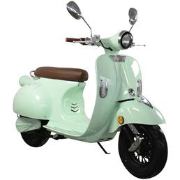 DIDI THURAU E-Scooter »Sizilia«, 45 km/h (max.), 2000 W