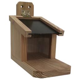 HABAU Eichhörnchen - Futterstation Maxi
