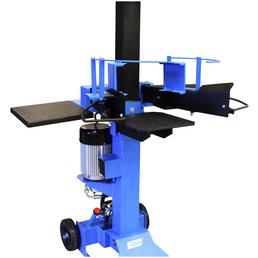 GÜDE Elektro-Holzspalter »GHS 500/6TE«, 3000 W, Spaltdruck: 6 t, Spaltdurchmesser: 30 mm