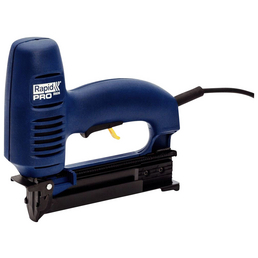 RAPID Elektro-Tacker »R606 PRO«, Klammertyp 606, Klammerlänge: 12 - 25 mm