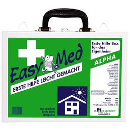 EASYMED Erste-Hilfe-Kasten