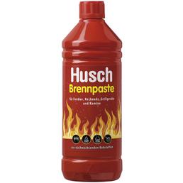 Husch Ethanol, Brennpaste Gel