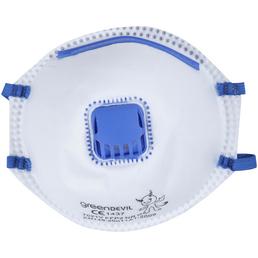 CONNEX Feinstaubmaske, FFP2, Weiß