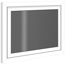 RORO Fenster »B70«, Kunststoff, weiß, Glasstärke 36mm